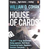 House of Cards: How Wall Street's Gamblers Broke Capitalismby William D. Cohan