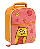Sugarbooger Zippee! Lunch Tote, Hoot
