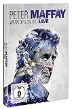 DVD & Blu-ray - Peter Maffay - Wenn das so ist [2 DVDs]