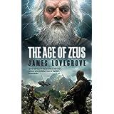 """Age of Zeusvon """"James Lovegrove"""""""