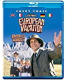 European Vacation [Blu-ray] (Bilingual)