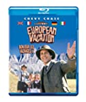 European Vacation [Blu-ray] (Bilingual)