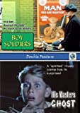 Boy Soldiers & His Masters Ghost [Import]