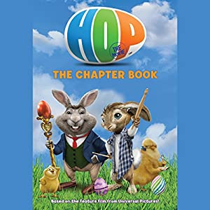 Hop: The Chapter Book Audiobook