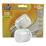 HQ T45 E14 3 W Ball Energy Saving Lamp