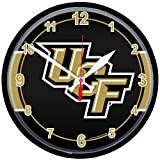 NCAA Central Florida Knights Round Clock