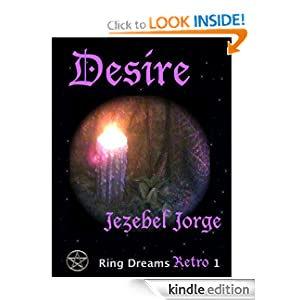Desire (Ring Dreams Retro)