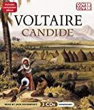 Voltaire Candide (Cover to Cover)