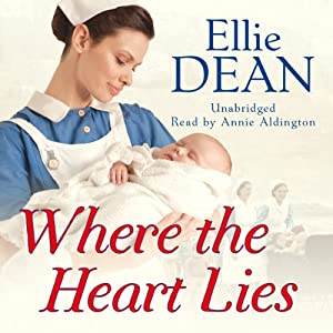 Where the Heart Lies Audiobook
