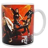 Black Eyed Peas Mug, The Energy Never Dies (E.N.D.) Album Cover