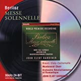 Berlioz: Messe Solennelle