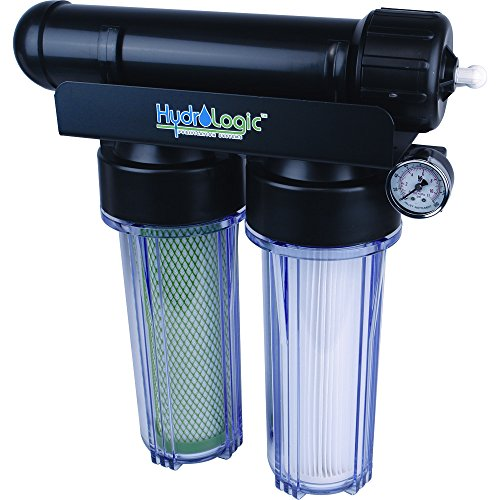 Hydrologic-31035-100-GPD-Stealth-RO100-Reverse-Osmosis-Filter