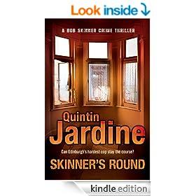 Skinner's Round (Bob Skinner Mysteries)