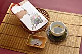 【贈答やご家庭用にも最適な銘品】「京の梅こぶ茶」 産地直送、良質の北海道利尻昆布を使用した香り豊かな昆布に、さっぱりとした紀州和歌山産の梅の酸味が程良くブレンド。京都香月庵がお届けします。おもてなしや、ご結納、お祝い事にも人気です。