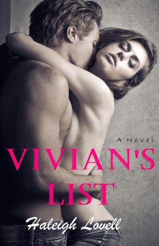 Vivian's List (Erotic Romance) (Vol. 1) by Haleigh Lovell