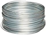 OOK 50141 12 Gauge, 100ft Steel Galvanized Wire