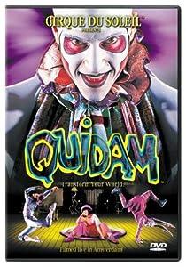 Cirque du Soleil - Quidam