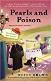 Pearls and Poison (A Consignment Shop Mystery) (Paperback) - Common