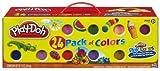 Hasbro 20383E25 - Play-Doh 24er Pack - Knete