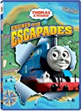 Thomas & Friends - Engines & Escapades