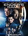 Ender's Game (2 Discos) [Blu-Ray]<br>$528.00