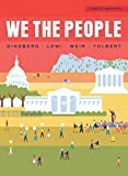 img - for We the People (Full Tenth Edition) book / textbook / text book