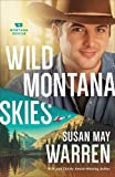 img - for Wild Montana Skies (Montana Rescue) book / textbook / text book