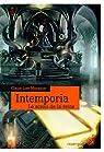 Intemporia, Tome 1 : Le sceau de la reine par Marguier