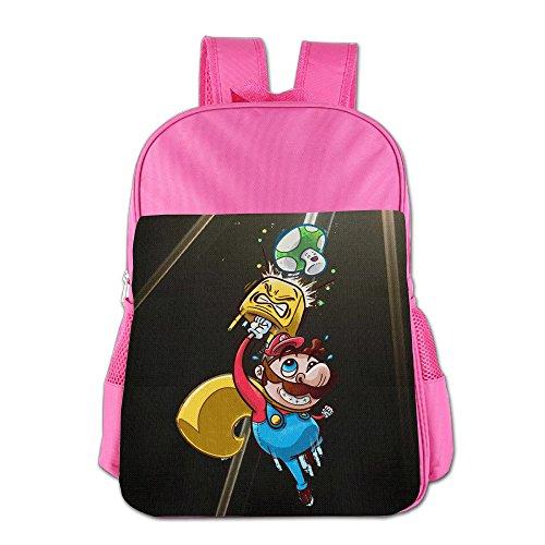 dinosaur-land-defender-kids-school-backpack-bag-pink