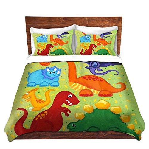Toddler Dinosaur Bedding front-984121
