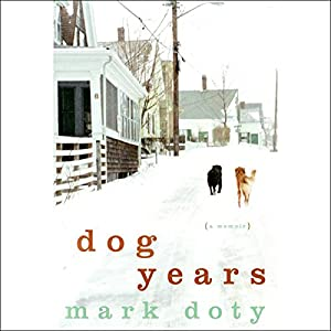 Dog Years Audiobook