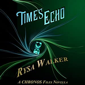 Time's Echo Audiobook