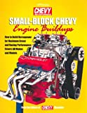 img - for Small-Block Chevy Engine Buildups HP1400 book / textbook / text book
