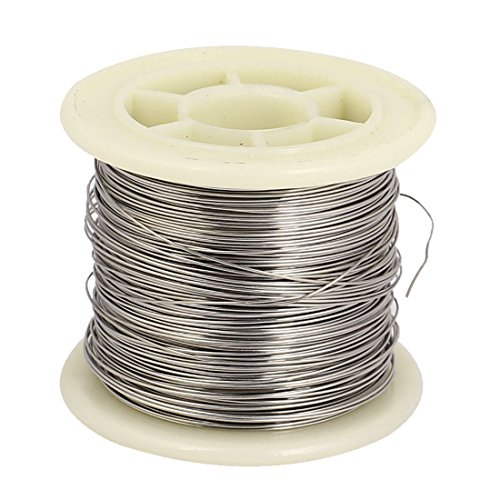 Nichrome 80 Heater Wire  Awg 131 23ft Heating Element Coil
