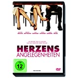 "Herzensangelegenheitenvon ""Heather Graham"""