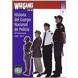 Historia del cuerpo nacional de policia