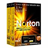 Norton Internet Security 2011 2コニコパック