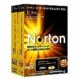 Norton Internet Security 2011 2コニコパック