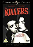 The Killers (1946) [DVD] noir