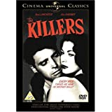 The Killers [DVD]by Burt Lancaster