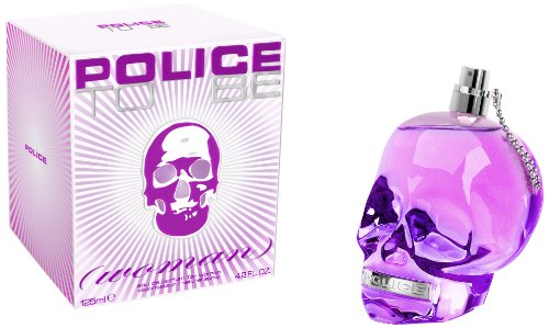 Police To Be Profumo con Vaporizzatore, Donna - 40 ml