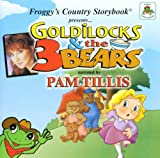 Reads Goldilocks & Three Bears (Froggy's Country Storybooks)