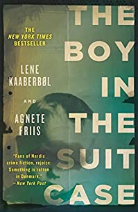 The Boy In The Suitcase by Lene Kaaberbol ebook deal