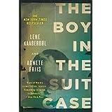 The Boy in the Suitcase (Nina Borg Book 1) ~ Lene Kaaberbol