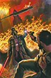 Star Wars Darth Vader & Cry of Shadows #5 (of 5)