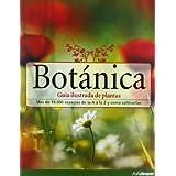 Botánica. Guía ilustrada de plantas