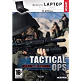Games For Laptop: Tactical Ops (PC)by Namco Bandai