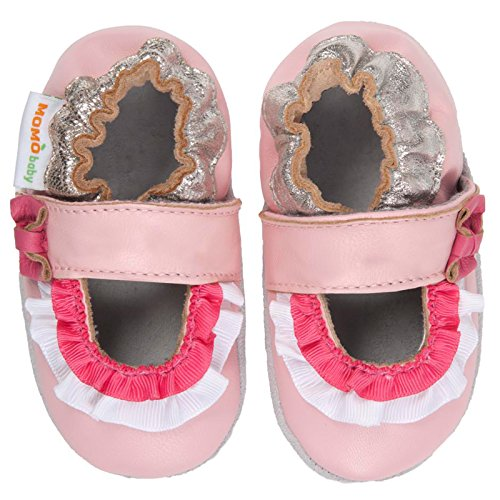 Soft Leather Shoes For Babies