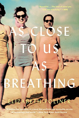 As Close to Us as Breathing: A Novel (Two Family House compare prices)