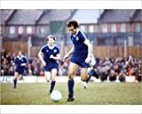 Photographic Print of Football League Division One - Crystal Palace v Everton
